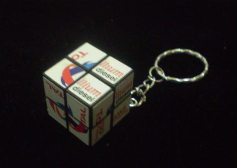 ルービックキューブ、パズル、オリジナル製作、ノベルティー、ギフト、礼品