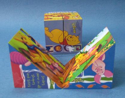 ルービックキューブ、オリジナル製作、ノベルティー、ギフト、礼品、