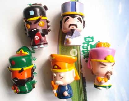 PVC、ABS,フィギュア、玩具、キーホルダー、携帯ストラップ、オリジナル製作、ノベルティー、ギフト、礼品