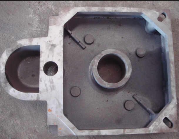 鋳物、工場、マンホール、水道管用、商品