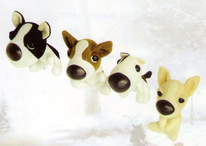 オリジナル製作、ノベルティー、ギフト、犬・いぬ・イヌ、ぬいぐるみ